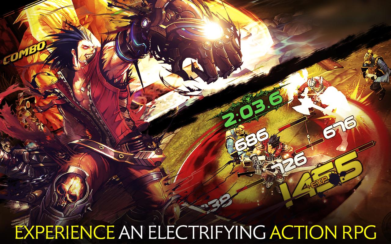 Kritika: The White Knights for Android - APK Download