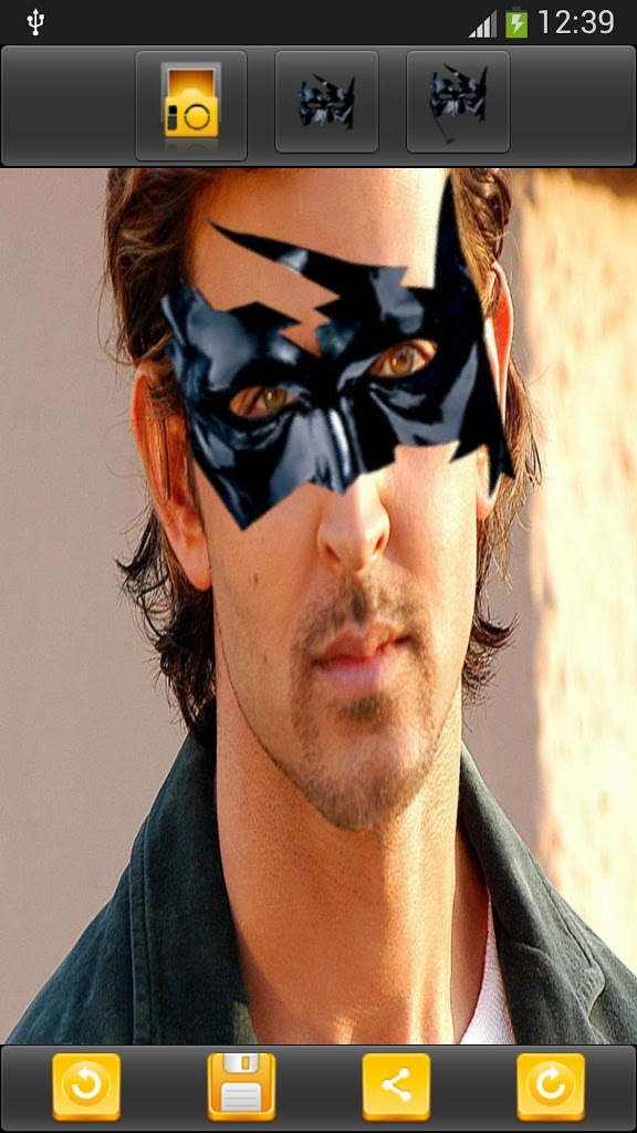 Krrish 3 Face Changer for Android - APK Download