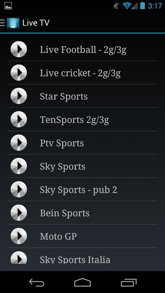 Cricket live tv apk free download | Live Cricket TV HD 1 2 9