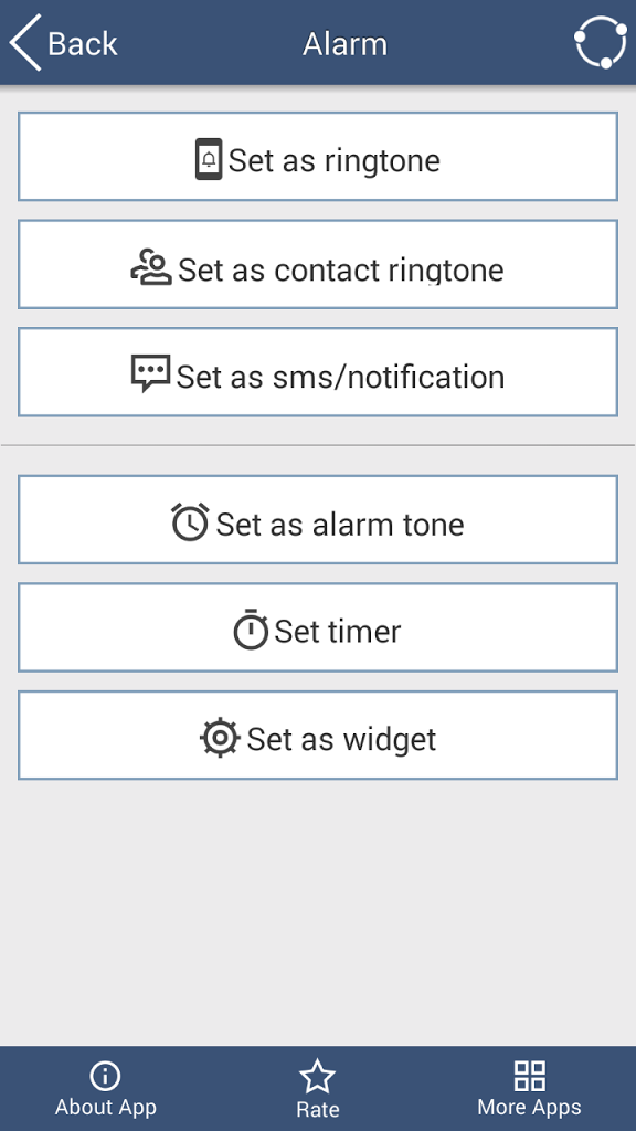 popular ringtone for android