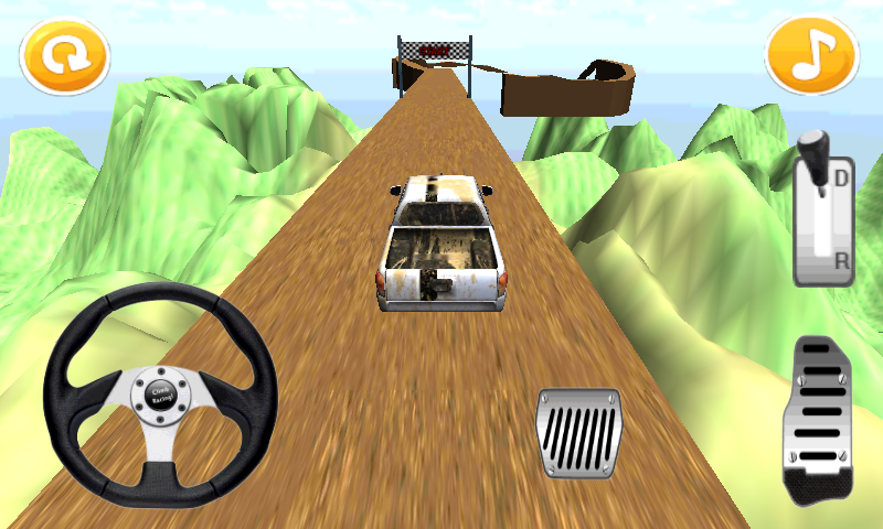 Mountain Climb Racing : 4x4 for Android - APK Download