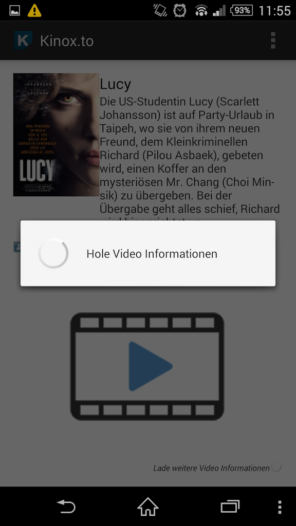 movie4k app android