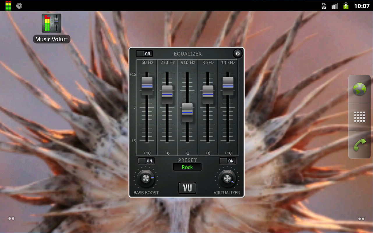 Music Volume EQ for Android - APK Download