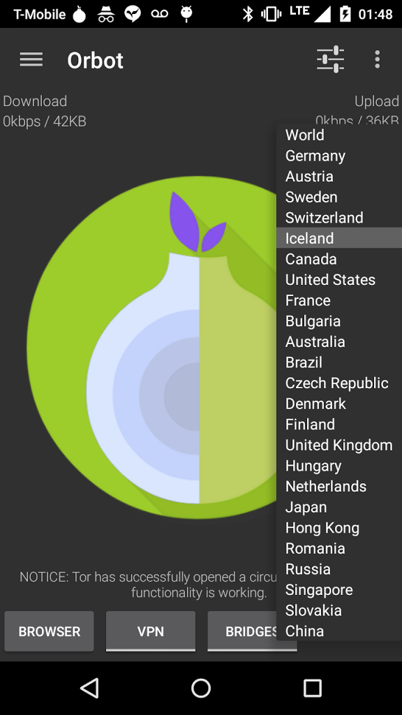 Orbot: Proxy with Tor for Android - APK Download