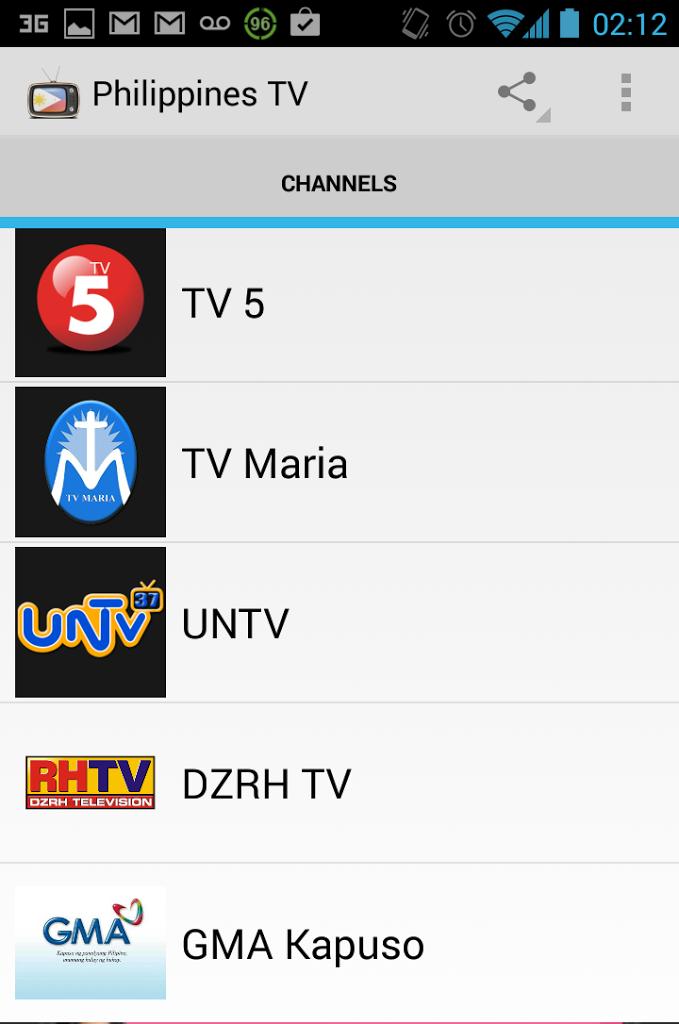 Mobile Tv Apk