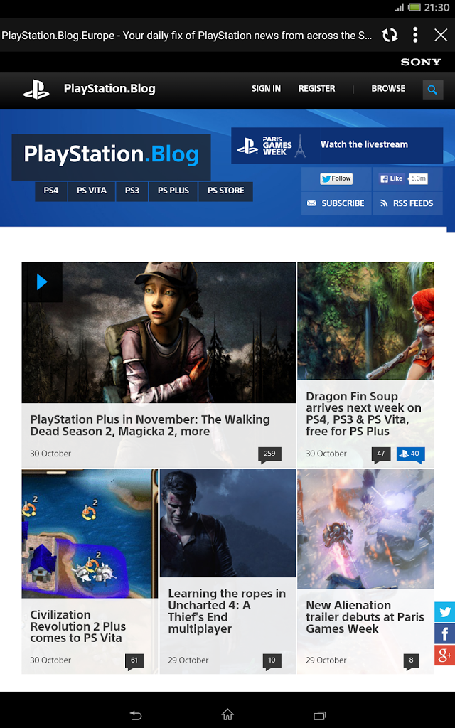 PlayStation®App for Android - APK Download