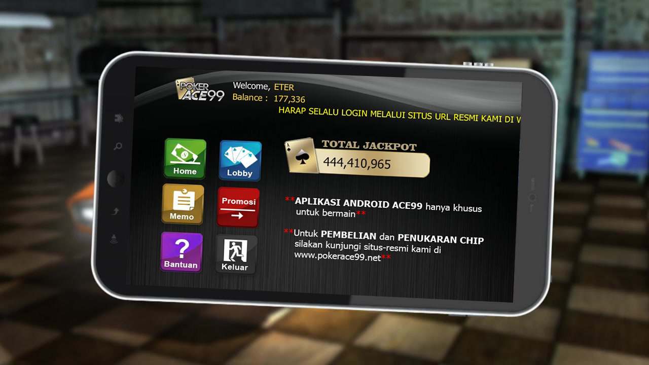Poker Ace99 For Android Apk Download