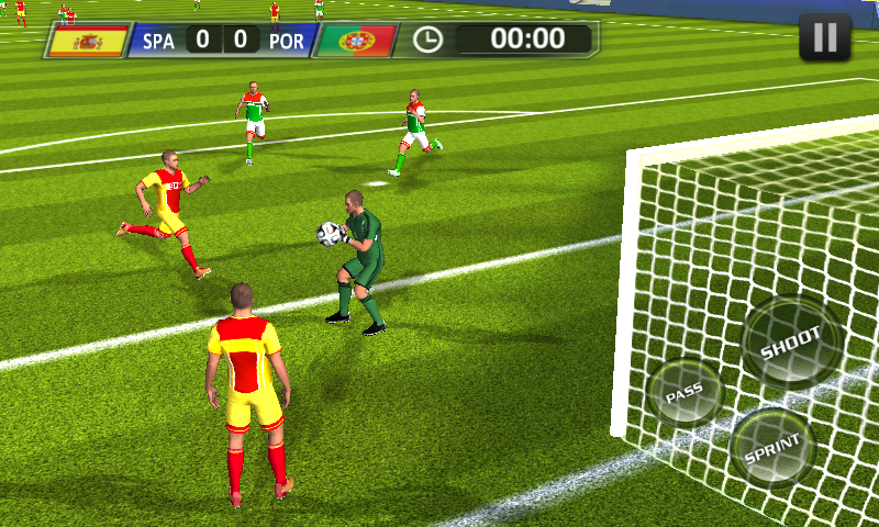 Real Football 2018 for Android - APK Download