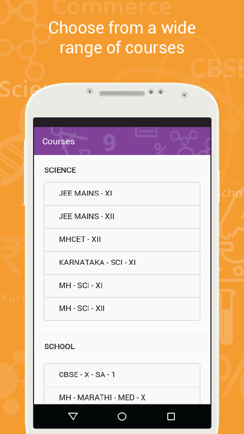 Robomate+ Free Video Lectures for Android - APK Download
