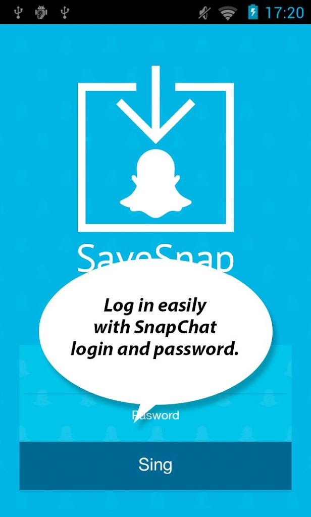 SaveSnap for Snapchat for Android - APK Download