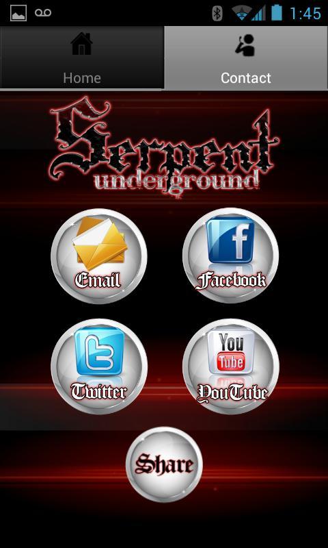 Serpent Underground