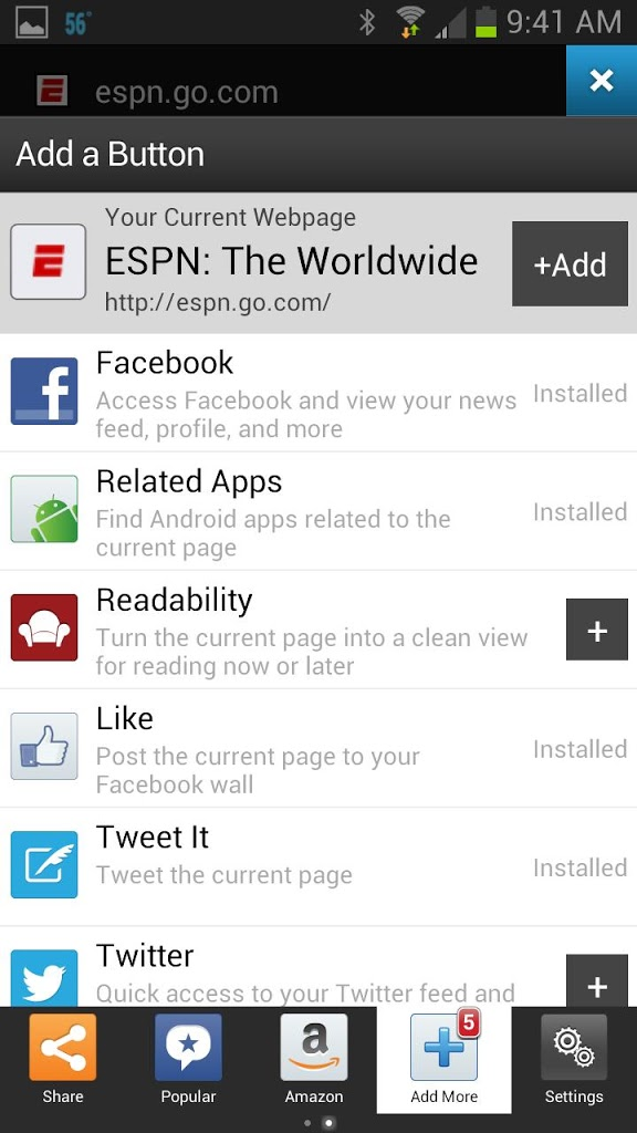 facebook for android 5.0 apk download