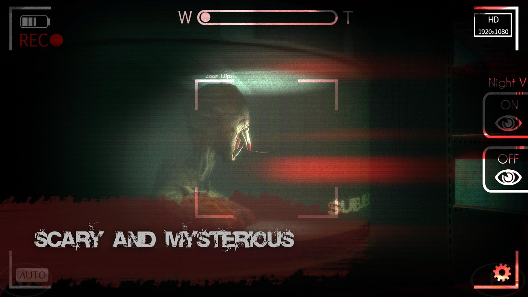 Slender Man: Area 51 for Android - APK Download