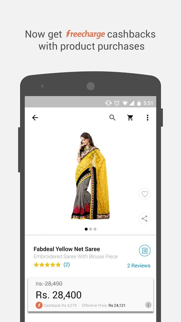 c9241564d Snapdeal Online Shopping India for Android - APK Download