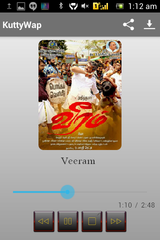 Tamil Mp3 Songs, Malayalam Mp3 for Android - APK Download