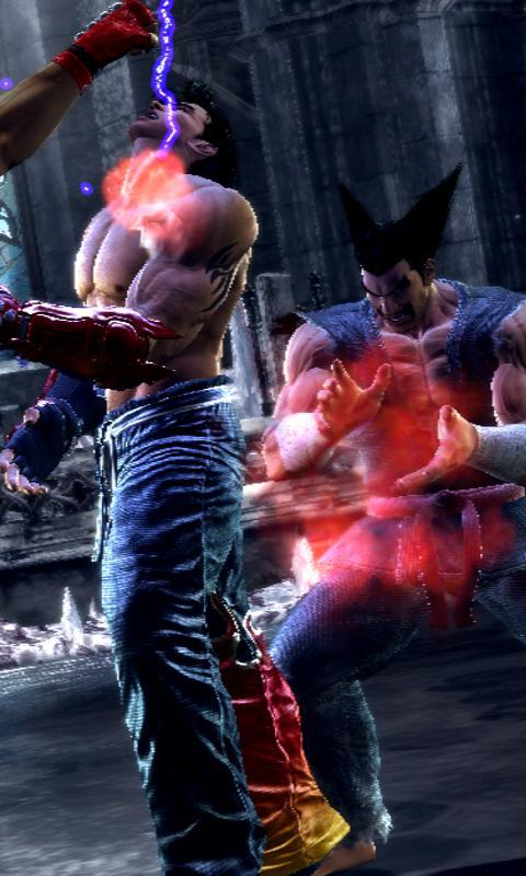 Tekken Tag Tournament 2 Theme For Android Apk Download