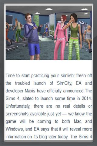 The Sim 4 Review