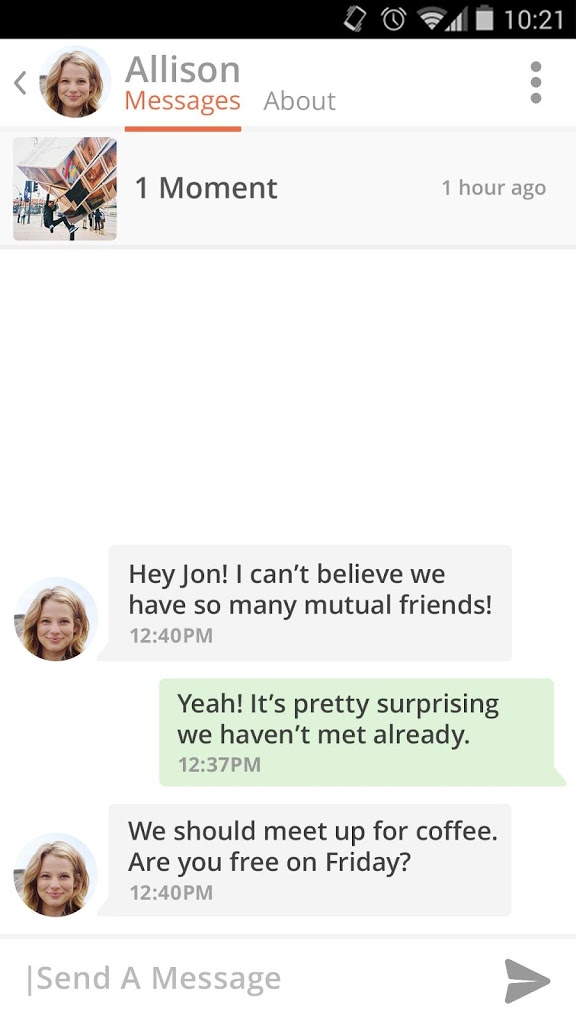 download tinder apk for android