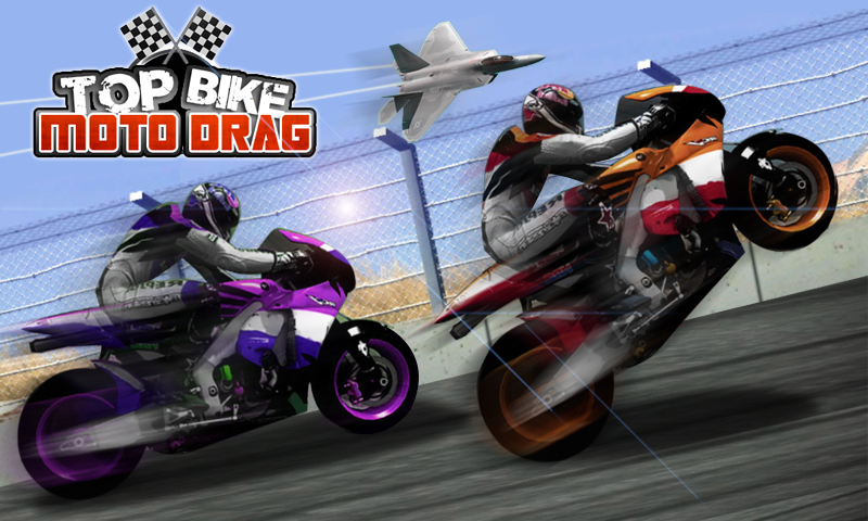 Top Bike Moto Drag for Android - APK Download