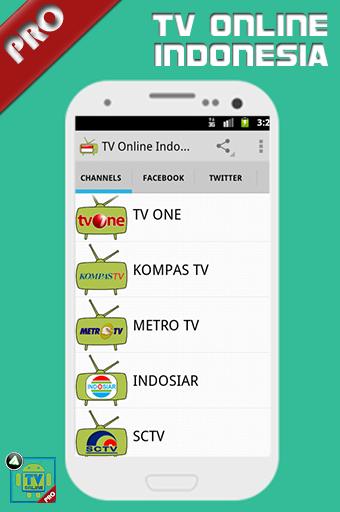TV Online ID