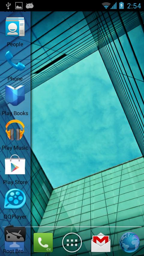 Unity Launcher Free for Android - APK Download