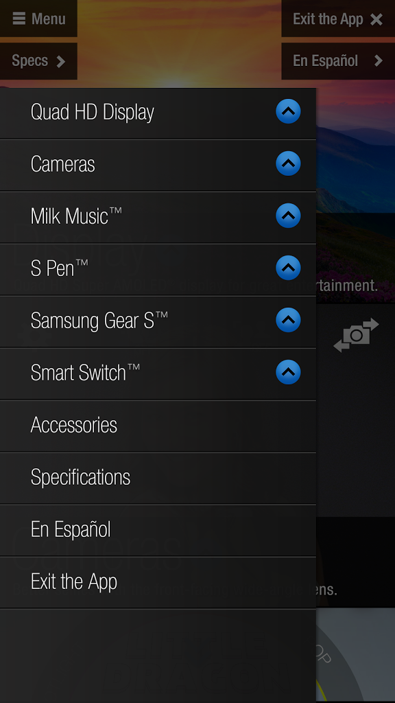 US GALAXY NOTE 4 RETAIL MODE for Android - APK Download
