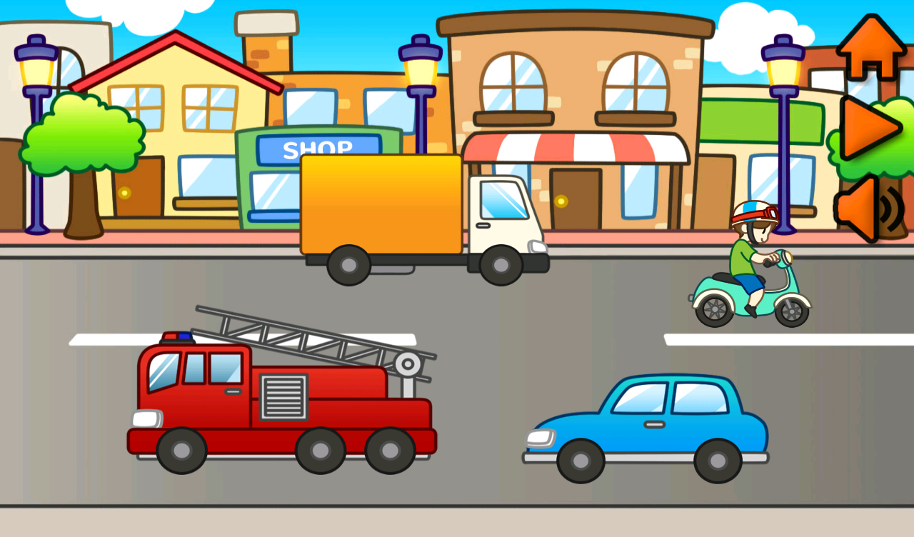 Vehicle Puzzle For Toddlers For Android Apk Download