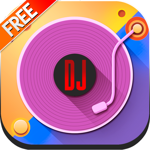 VIRTUAL DJ MIXING MOBILE! for Android - APK Download
