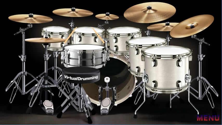 Download virtual drummer