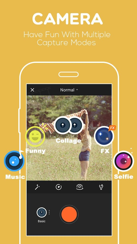 music video editor apk download