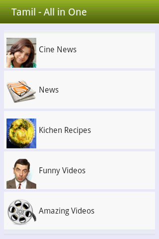 Watch Tamil Live TV - Free for Android - APK Download