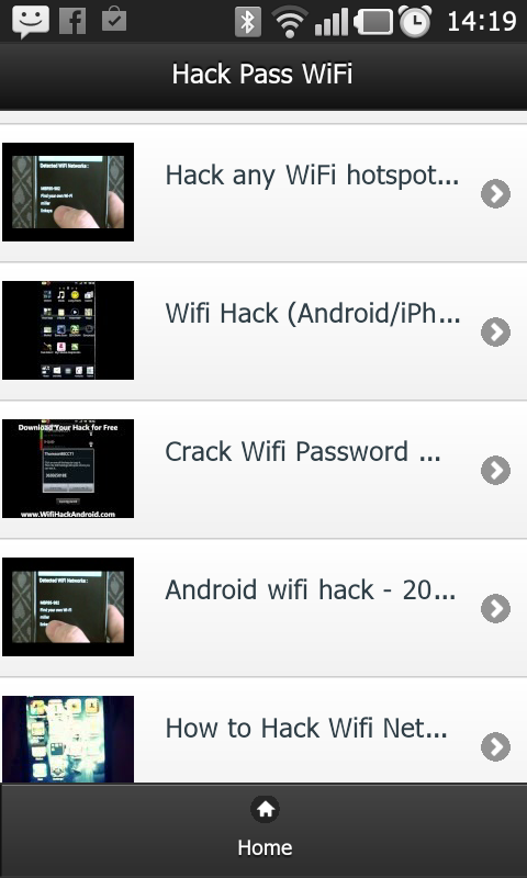 WiFi Hacker Password Finder for Android - APK Download