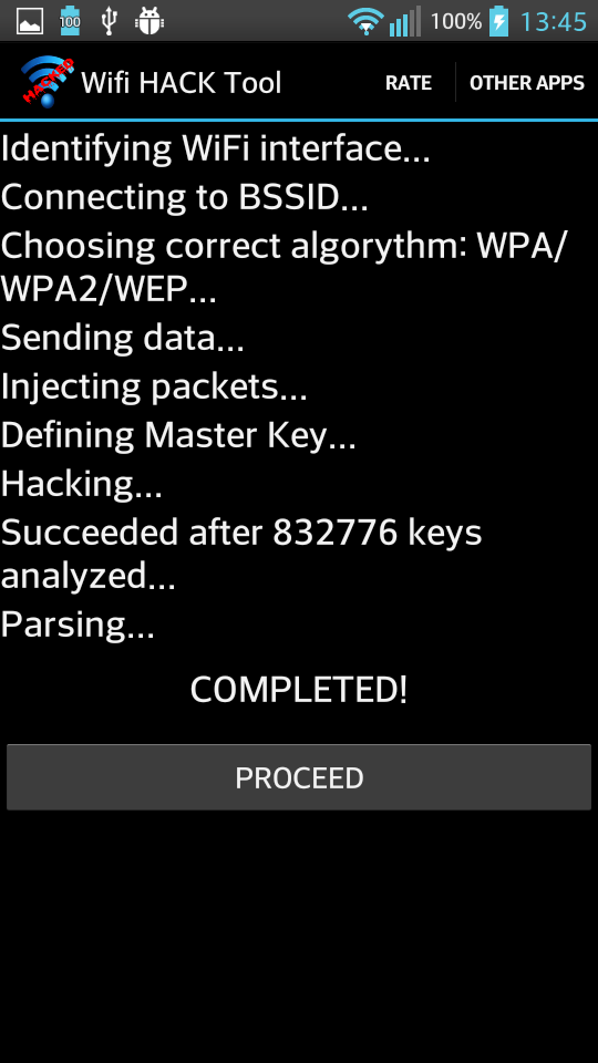 real wifi hack app android apk
