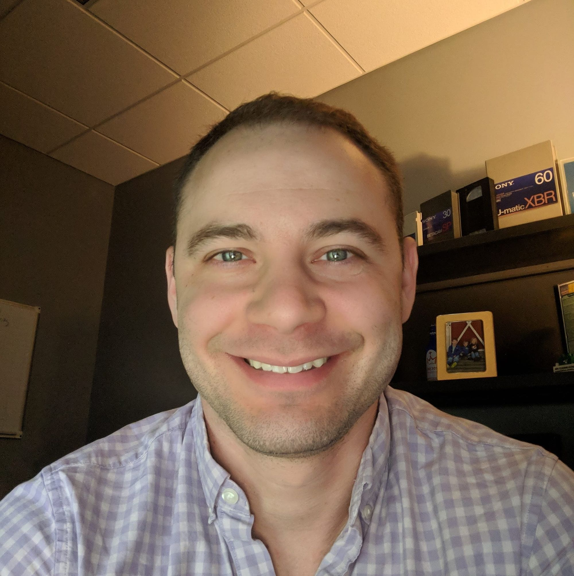 Podcast: Building community and career through live streaming - an interview with Jesse Weigel