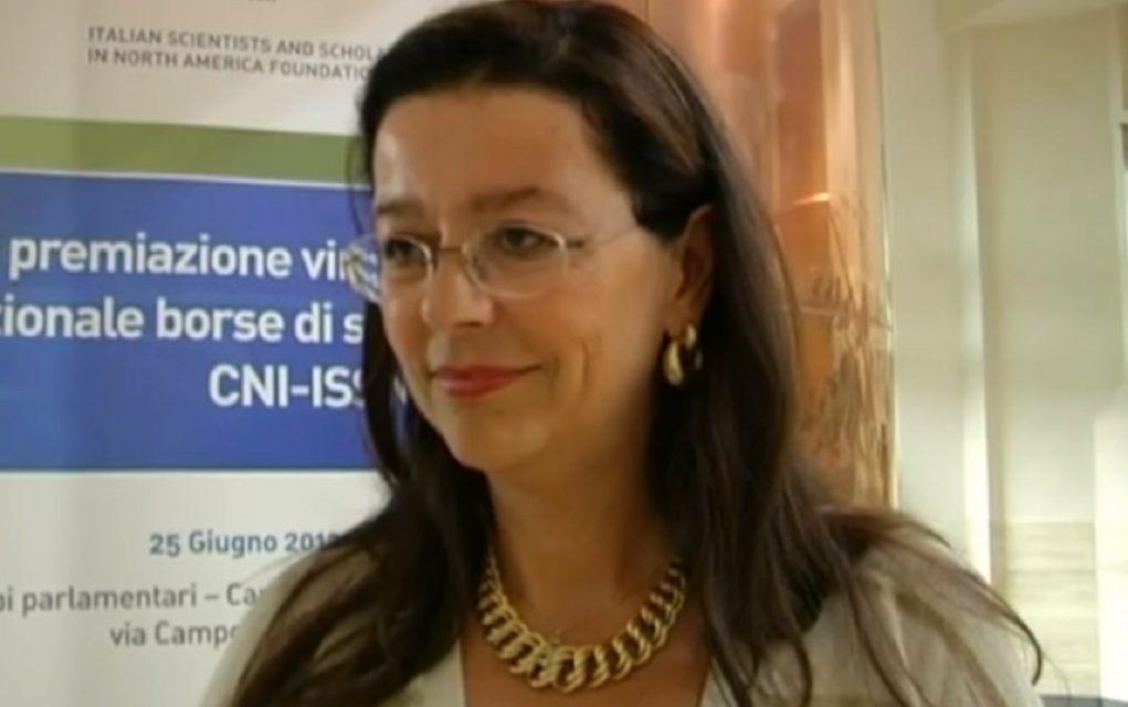"""Equo compenso, Carla Cappiello: """"Una misura a tutela della dignità dei professionisti"""""""