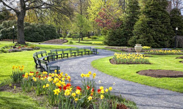 Anthosart Green Tool, il giardiniere virtuale per progettare le aree verdi in città