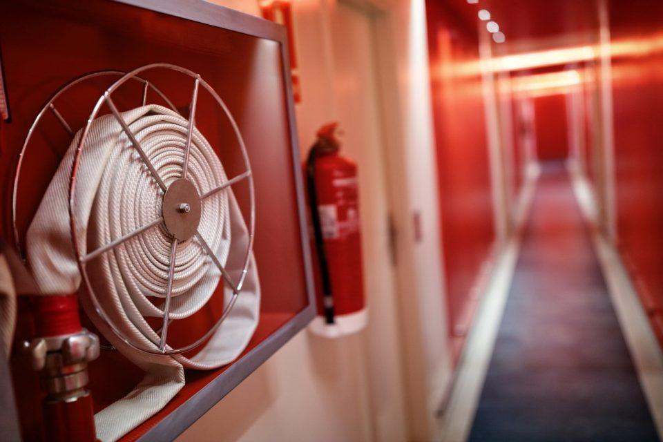 Sicurezza antincendio: la modellazione dell'esodo di un fabbricato adibito a uffici