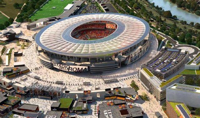 Nuovo stadio della Roma, per Sogeea bisogna riabilitare Paolo Berdini