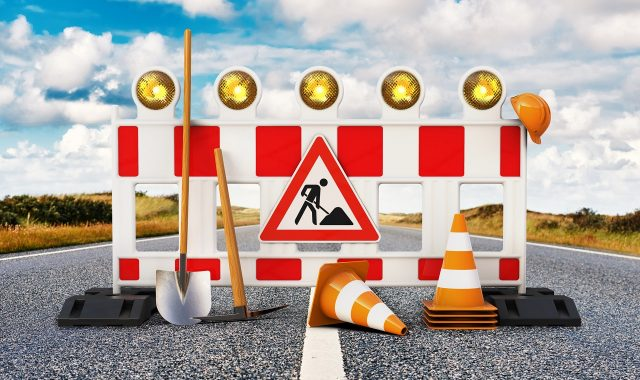 Cantieri e segnaletica stradale: cosa cambia con il D.M. 22 gennaio 2019