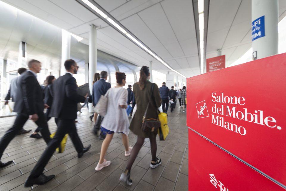 Salone Del Mobile 2019 Gli Eventi Da Non Perdere Teknoring