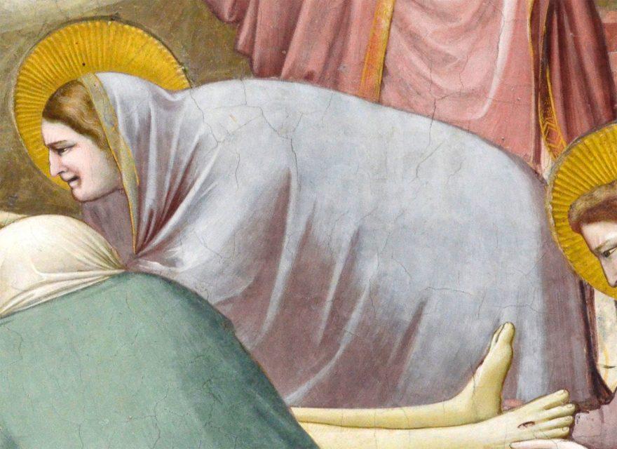 Pigmenti delle pitture murali storiche: la preparazione ...