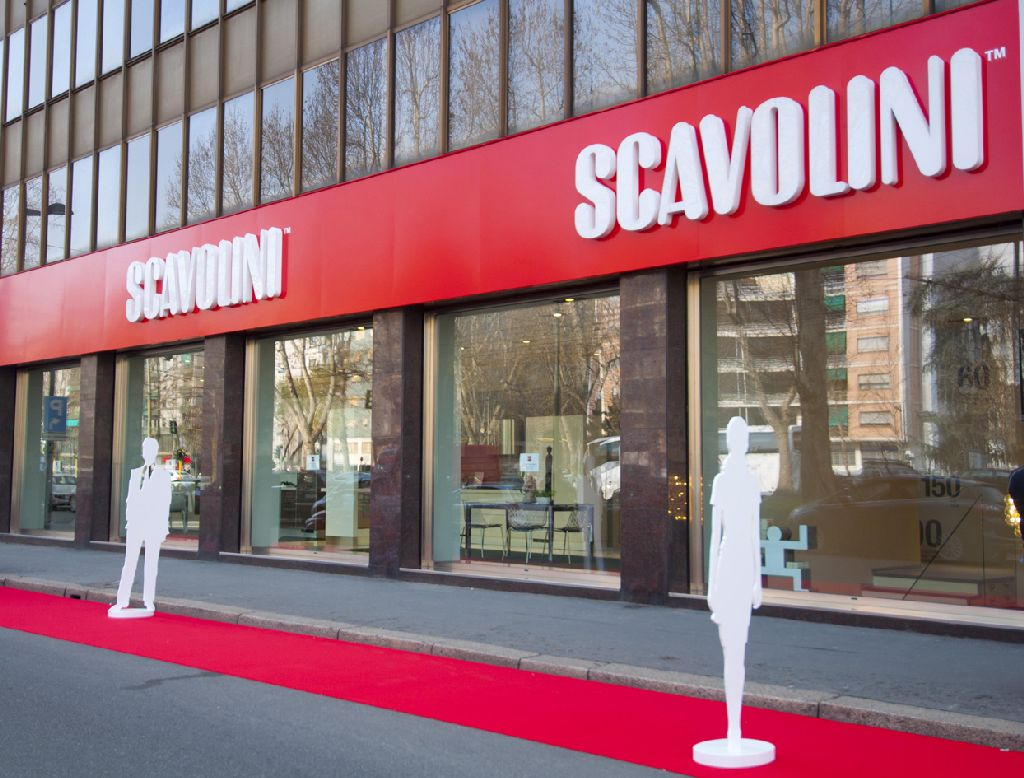 Scavolini Store Milano Sempione   Teknoring