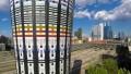 Torre Arcobaleno a Milano, completata la ristrutturazione