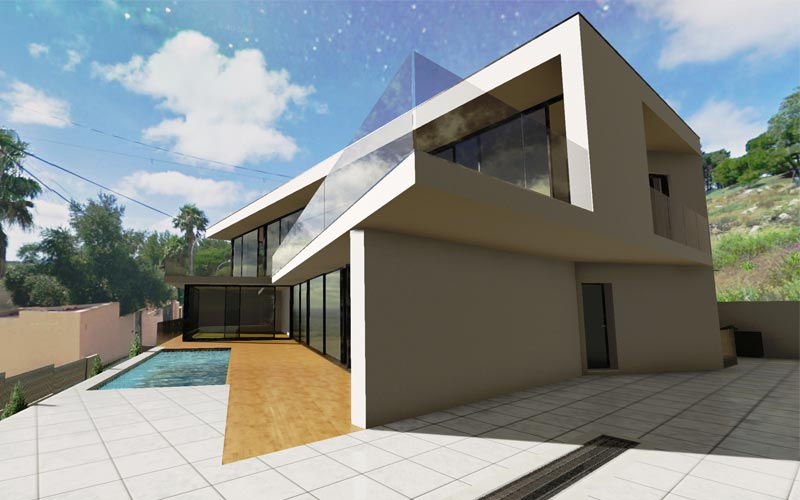 Progettazione Casa Programma : Edificius di acca è il bim software per la progettazione