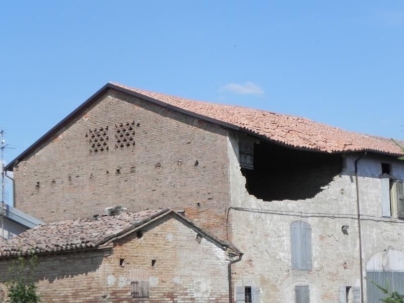 Arco In Muratura Calcolo.Dissesti Delle Murature La Flessione Verticale E