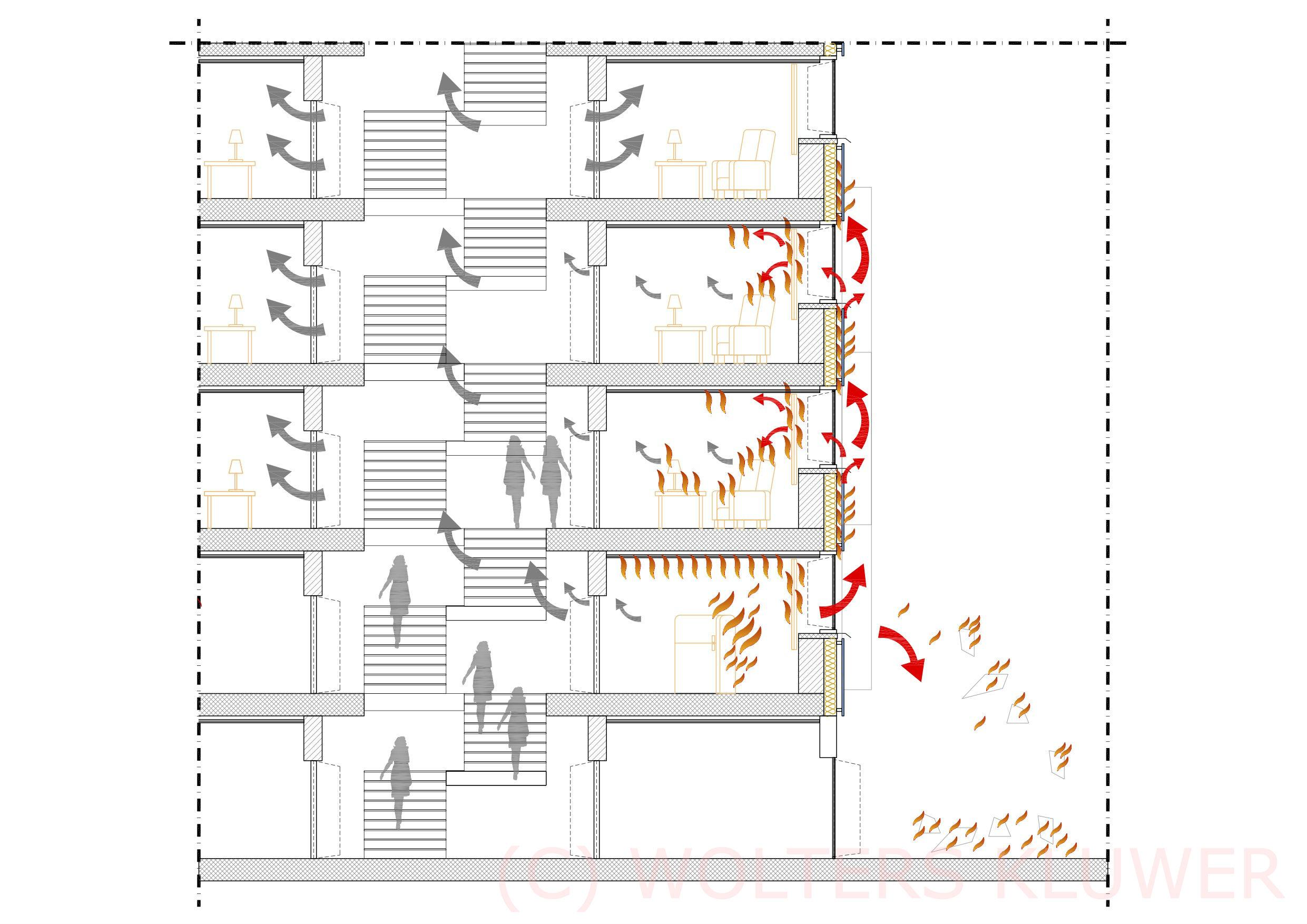 Incendio Grenfell Tower L Analisi Tecnica Per Il Progettista