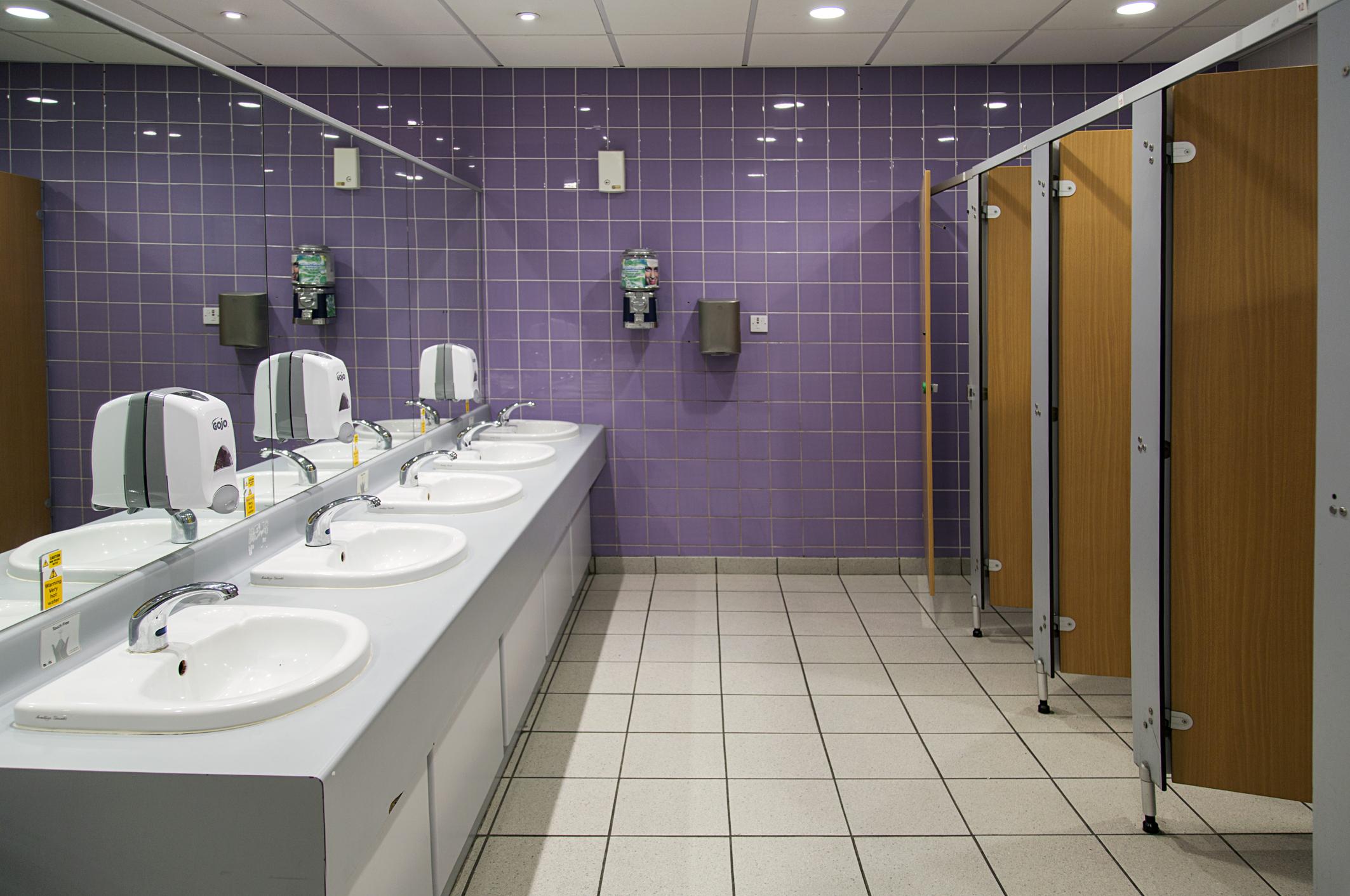 Servizi Igienico Assistenziali Nei Luoghi Di Lavoro Acqua