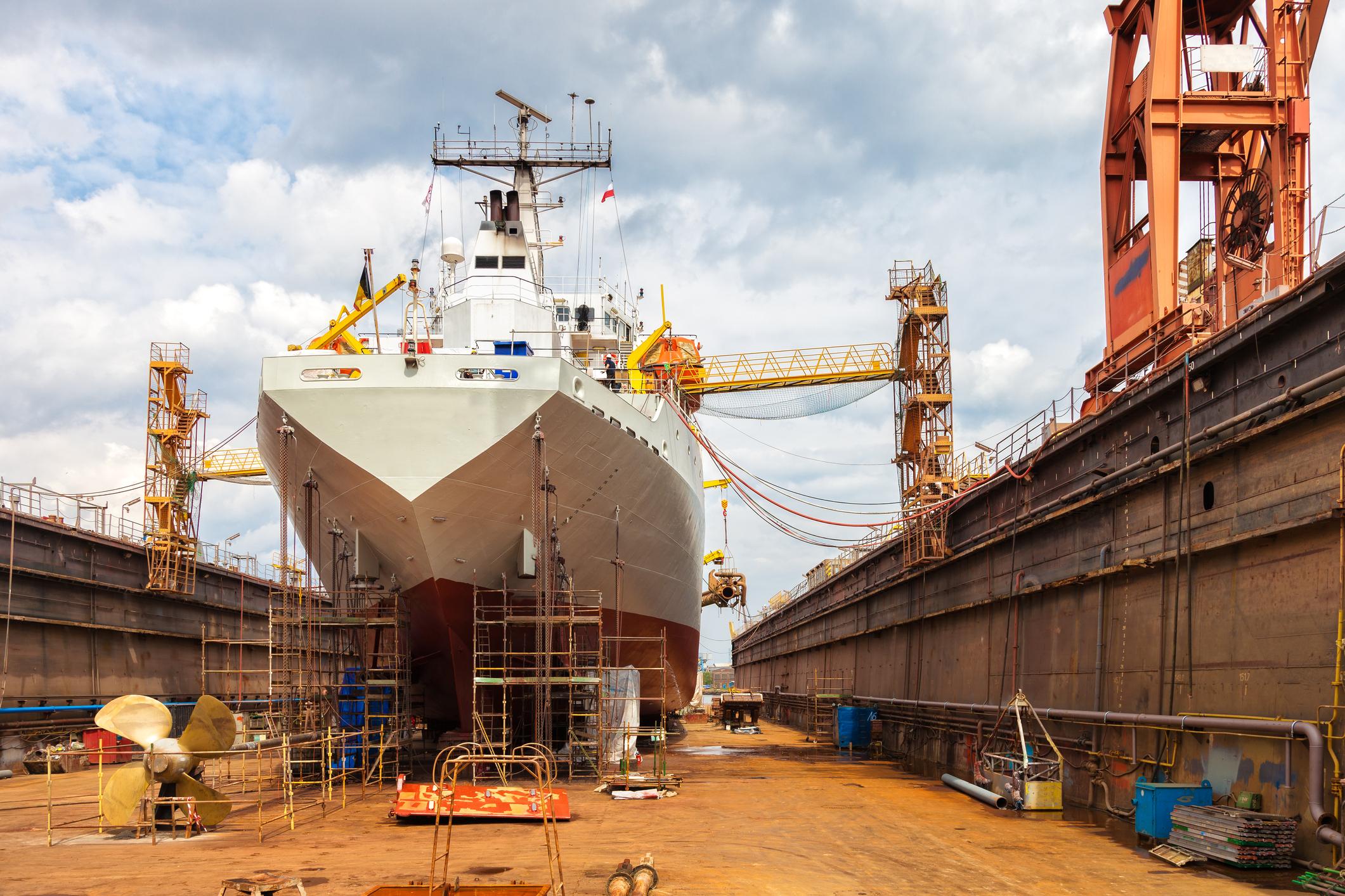 Lavoro Come Architetto Napoli ingegneria navale, una storia italiana: dove studiare e