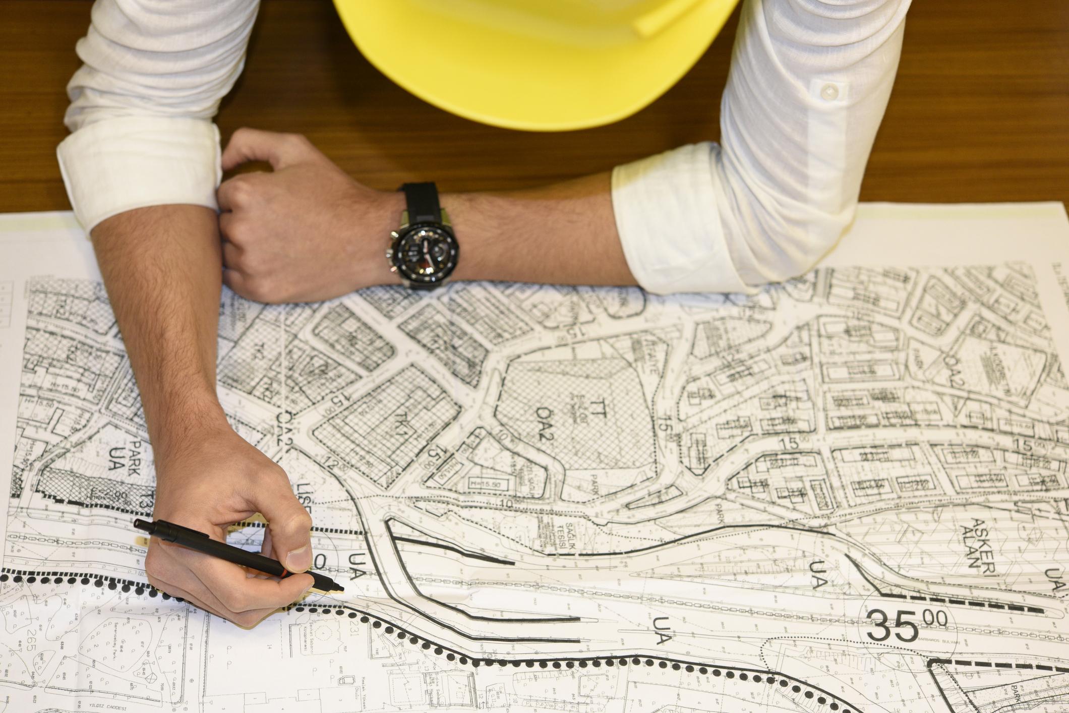 Lavoro Ingegnere Edile Architetto Catania ingegneria dei trasporti: dove studiare in italia, cosa si