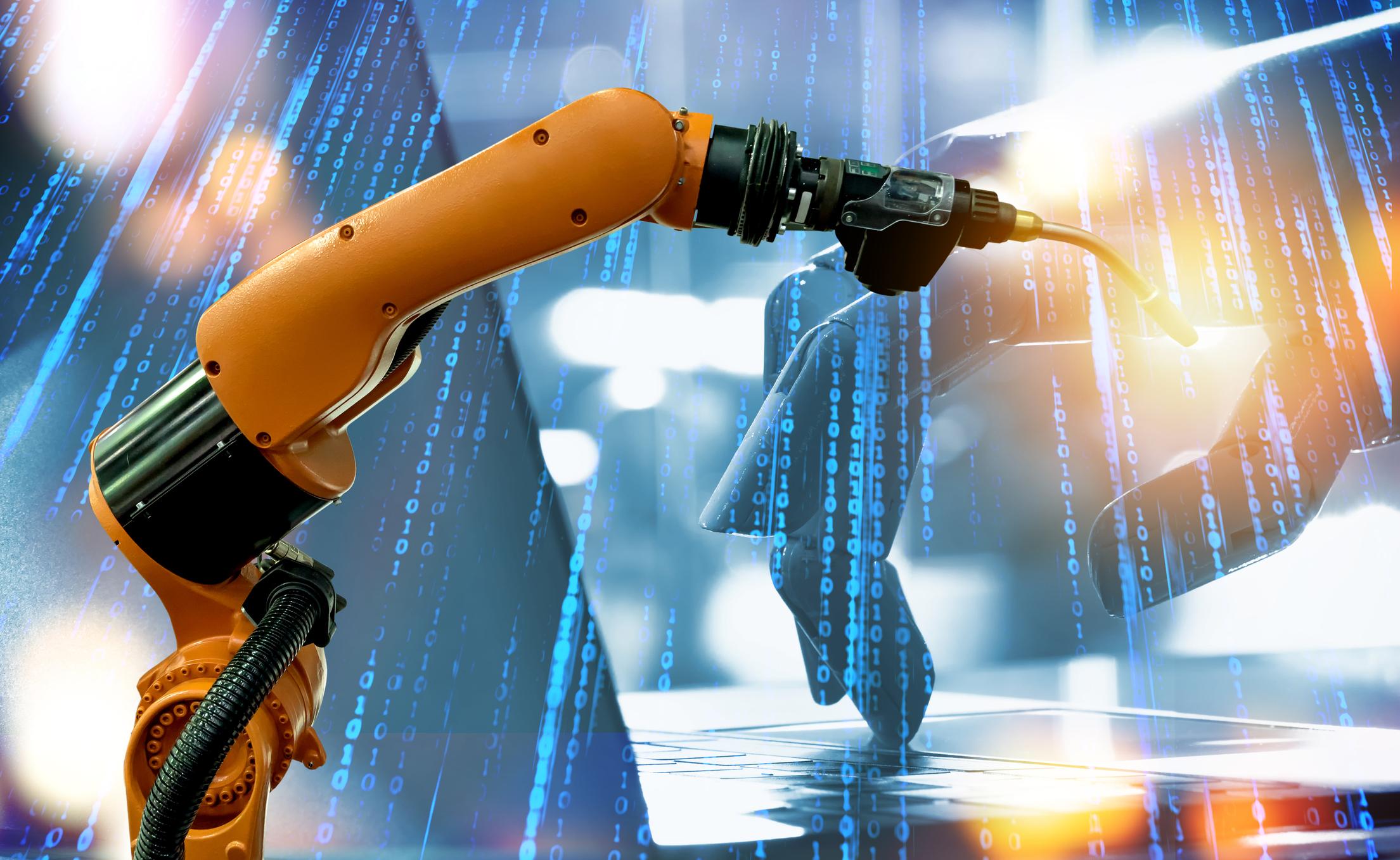 Ingegneria Robotica E Dell Automazione Dove E Cosa Studiare